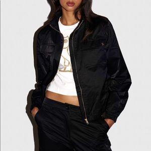Sale 🌟 OVO black zip up jacket